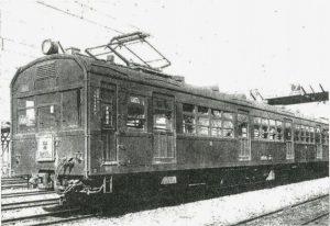 63形電車