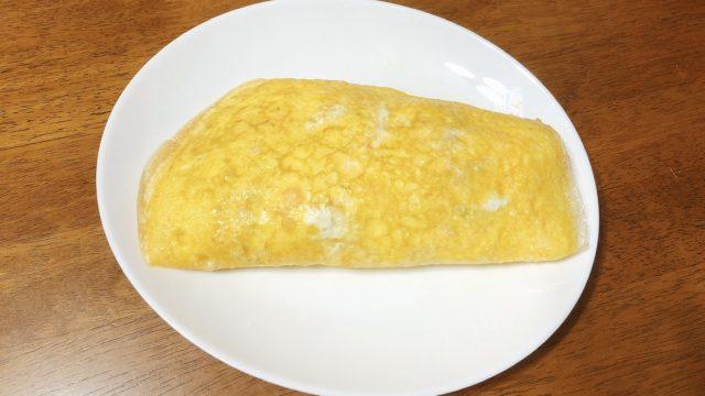 料理初心者が作る!「基本のオムライス」レシピ