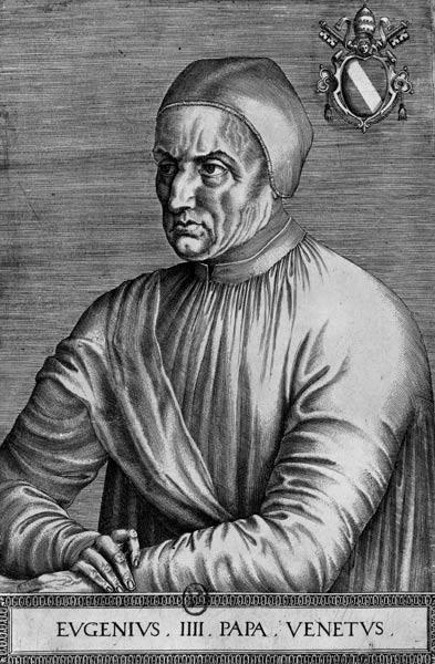 エウゲニウス4世