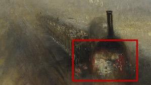 蒸気機関車の正面
