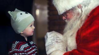 クリスマスは何故特別なのか?